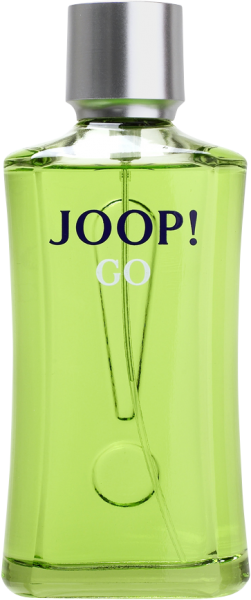 Joop! Go Eau de Toilette Nat. Spray