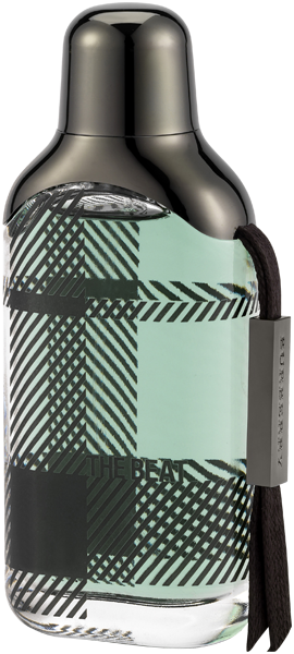 Burberry The Beat For Men Eau de Toilette Nat. Spray