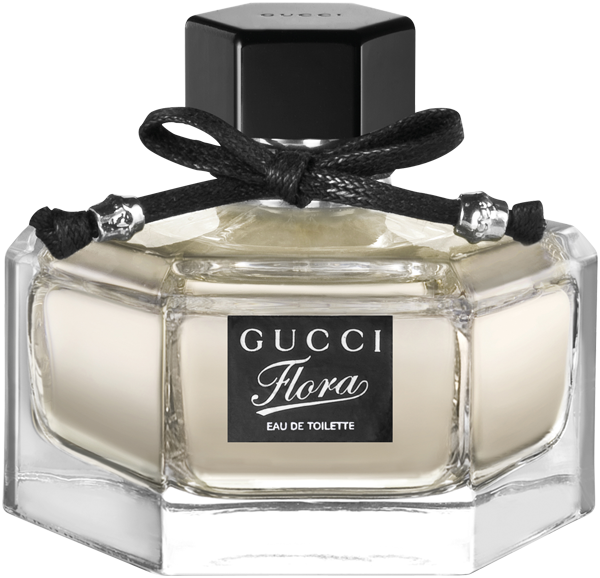 Gucci Flora Eau de Toilette Nat. Spray