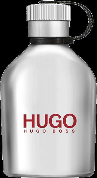 Hugo Boss Iced Eau de Toilette Nat. Spray
