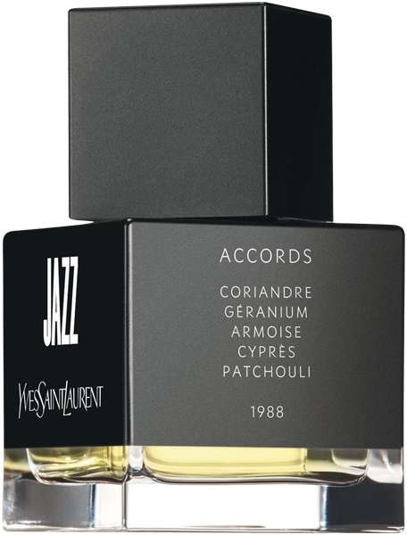 Yves Saint Laurent Jazz Eau de Toilette Vapo