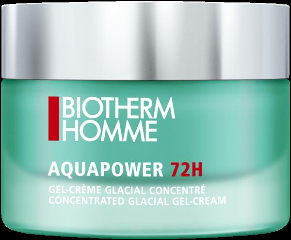 Biotherm Homme Aquapower 72 H Gel Crème