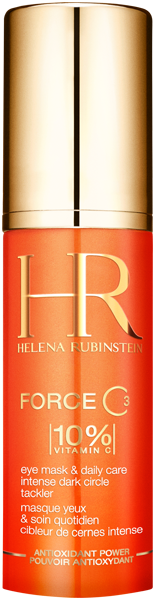 Helena Rubinstein Force C 3 Eye Mask & Daily Care