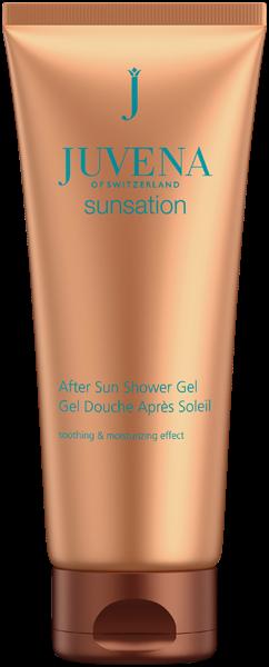Juvena Sunsation After Sun Shower Gel