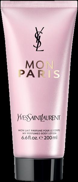 Yves Saint Laurent Mon Paris Mon Lait Perfumé pour le Corps