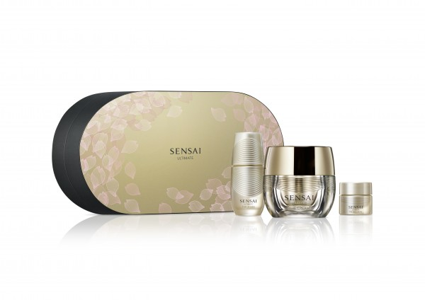 Sensai Ultimate Cream Set