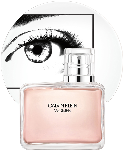 Calvin Klein Women Eau de Parfum Nat. Spray