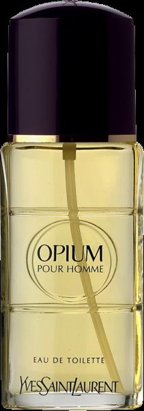 Yves Saint Laurent Opium Pour Homme Eau de Toilette Vapo