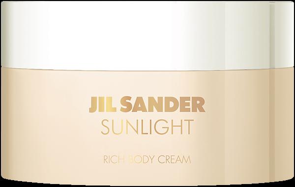 Jil Sander Sunlight Rich Body Cream