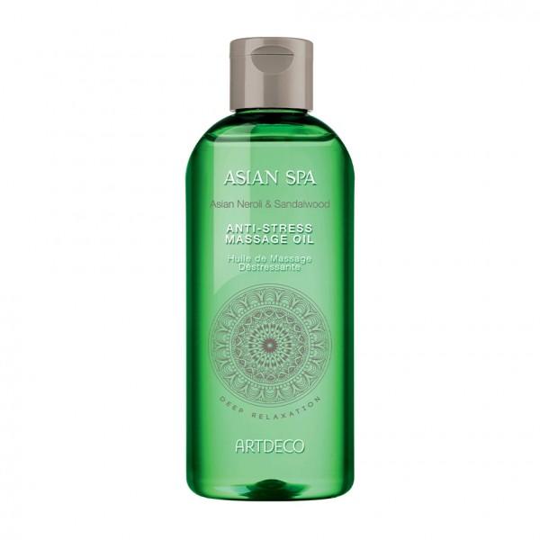 Artdeco Asian Spa Deep Relaxation Anti-Stress Massage Oil