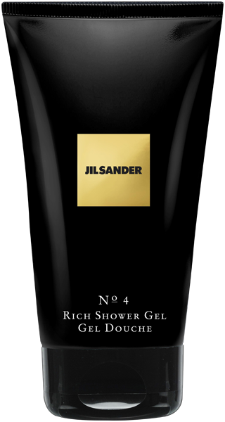 Jil Sander N°4 Shower Gel