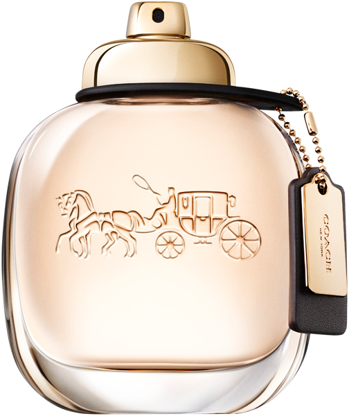 Coach Women Eau de Parfum Nat. Spray