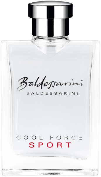 Baldessarini Cool Force Sport Eau de Toilette Nat. Spray