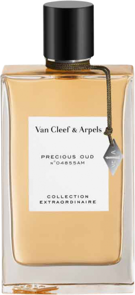 Van Cleef & Arpels Collection Extraordinaire Precious Oud Eau de Parfum Nat. Spray