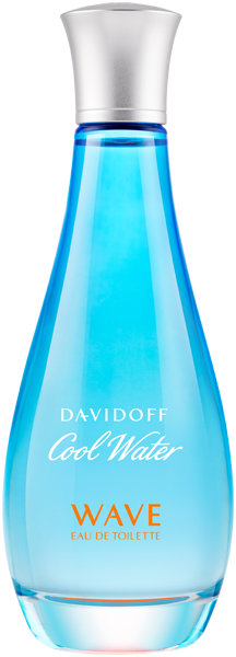 Davidoff Cool Water Wave Woman Eau de Toilette Nat. Spray