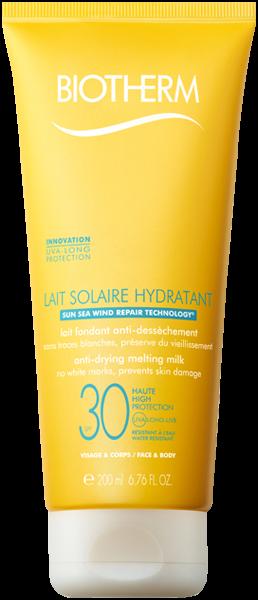 Biotherm Sun Lait Solaire Hydratant