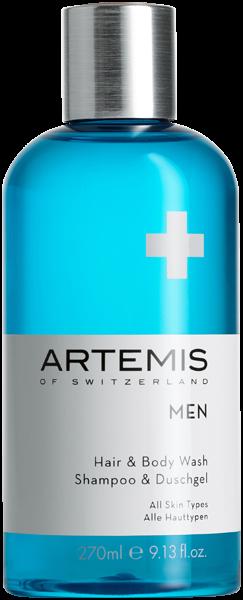 Artemis Men Hair & Body Wash