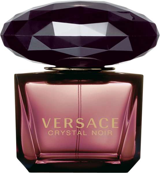 Versace Crystal Noir Eau de Toilette Nat. Spray