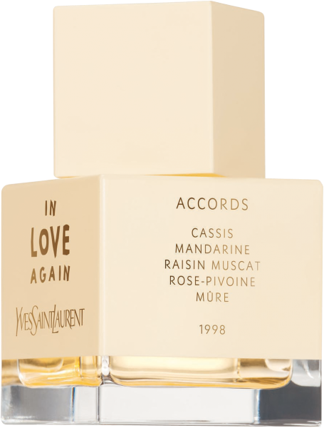 Yves Saint Laurent In Love Again Eau de Toilette Vapo