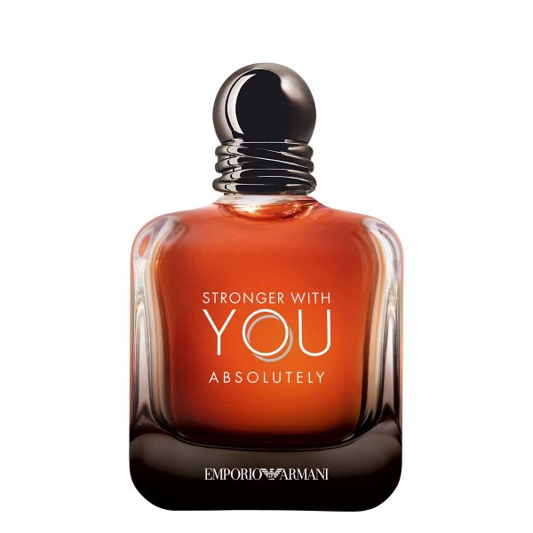 Giorgio Armani Emporio Armani Stronger with You Absolu Eau de Parfum Nat. Spray