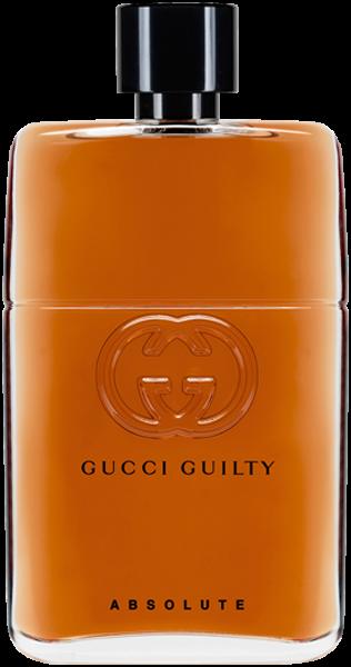 Gucci Guilty Absolute pour Homme Eau de Parfum Nat. Spray