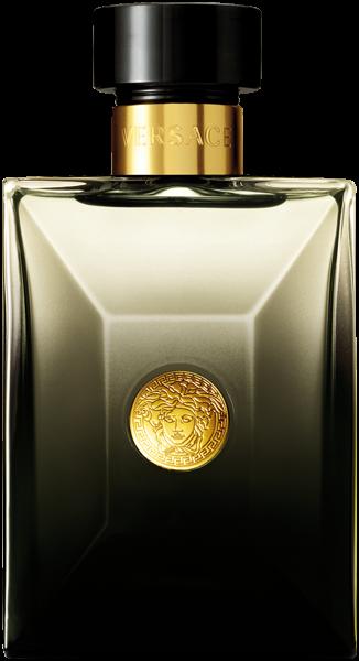 Versace Pour Homme Oud Noir Eau de Parfum Nat. Spray