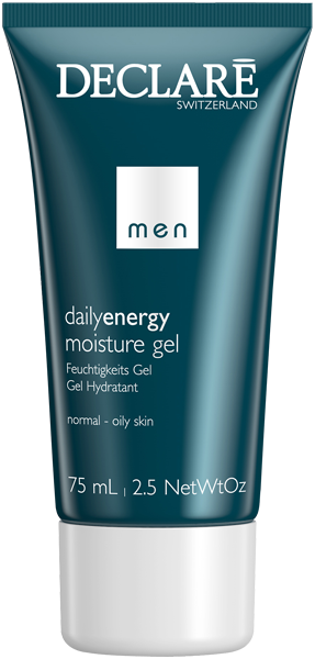 Declaré Men Dailyenergy Moisture Gel