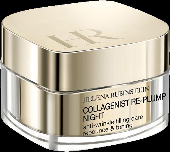 Helena Rubinstein Collagenist Re-Plump Creme Night