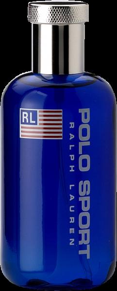 Ralph Lauren Polo Sport Men Eau de Toilette Vapo