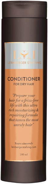 Lernberger & Stafsing Conditioner For Dry Hair