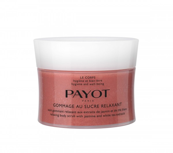 Payot Le Corps Gommage au Sucre Relaxant