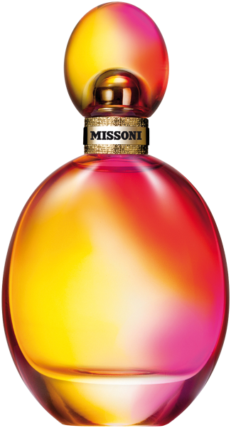 Missoni Eau de Toilette Nat. Spray